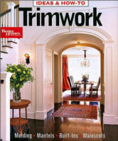 Ideas and How-to: Trimwork