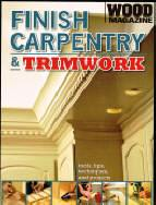 Finish Carpentry & Trimwork