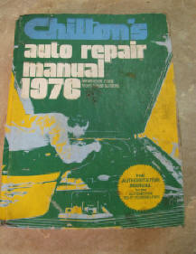 Automotive repair manuals chiltons auto repair manual 1976 american cars from 1969 to 1976 fandeluxe Image collections
